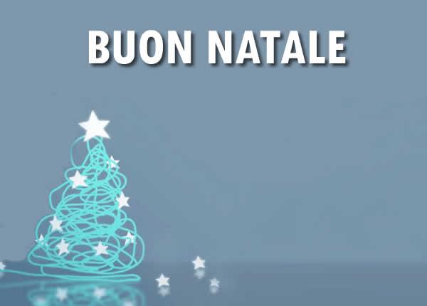 Immagini di Natale Auguri Buon Natale