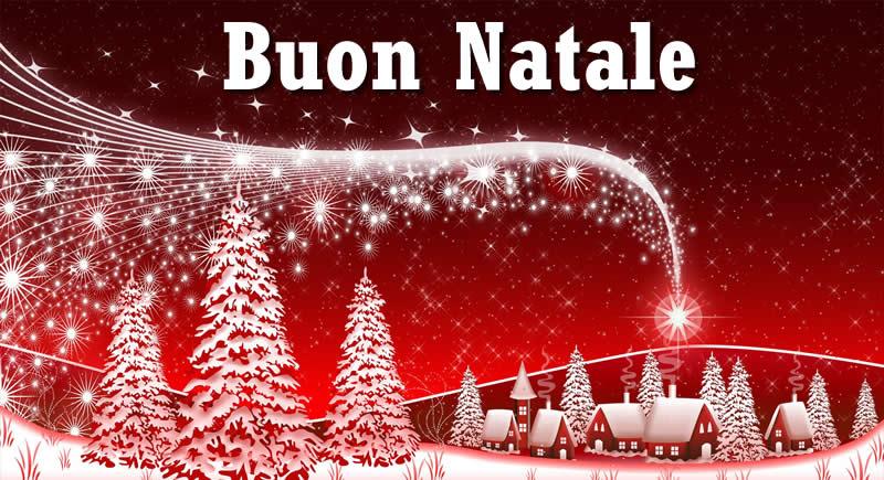 Immagini di Natale Buon Natale
