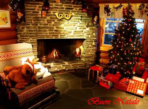 Immagini di Natale Decorazioni di Natale per la Casa