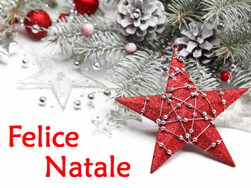 Immagini di Natale Felice Natale