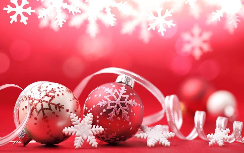 Immagini di Natale Immagini Addobbi Natalizi