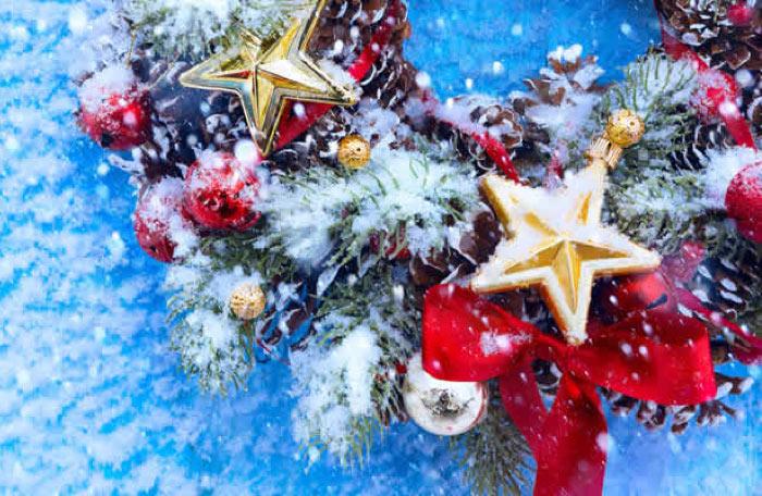 Immagini di Natale Immagini decorazioni natalizie