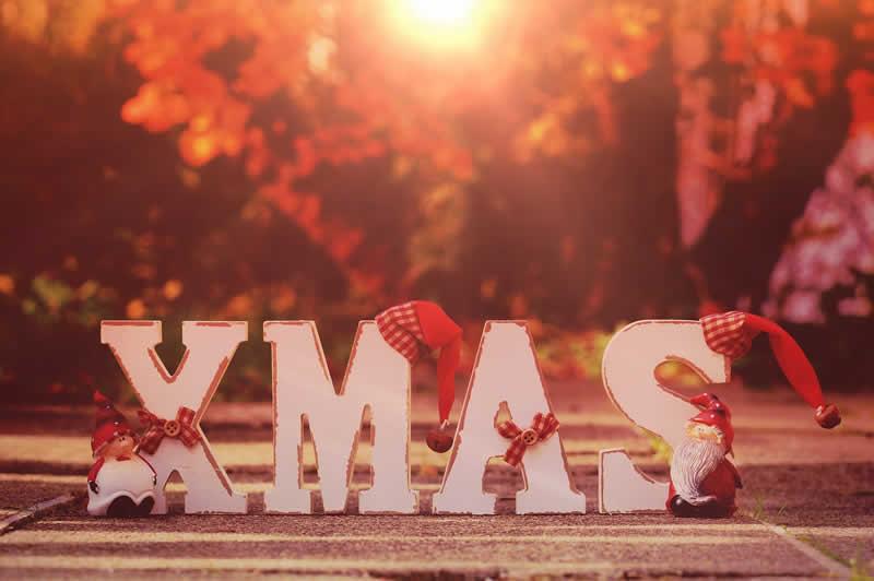 Immagini di Natale Merry Christmas