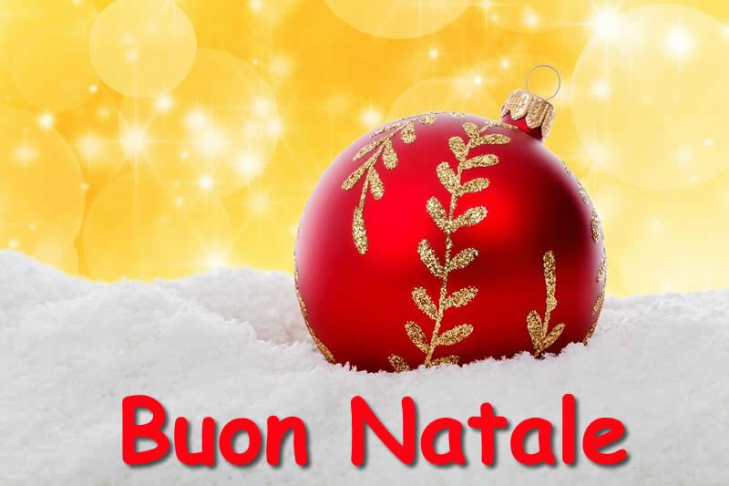 Immagini di Natale Natale Facebook