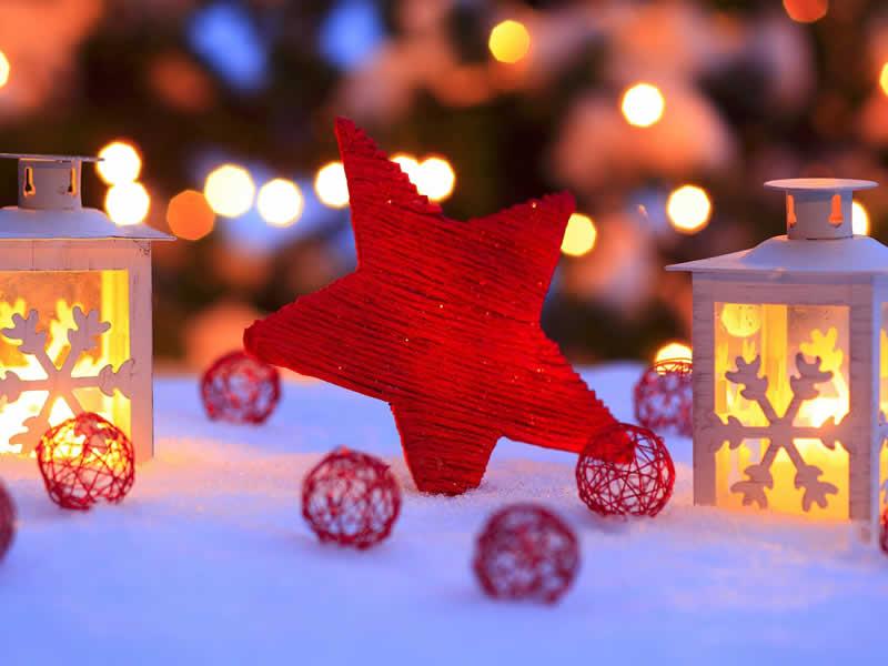 Sfondi Natalizi Originali.Immagini Di Natale Sfondi Natale