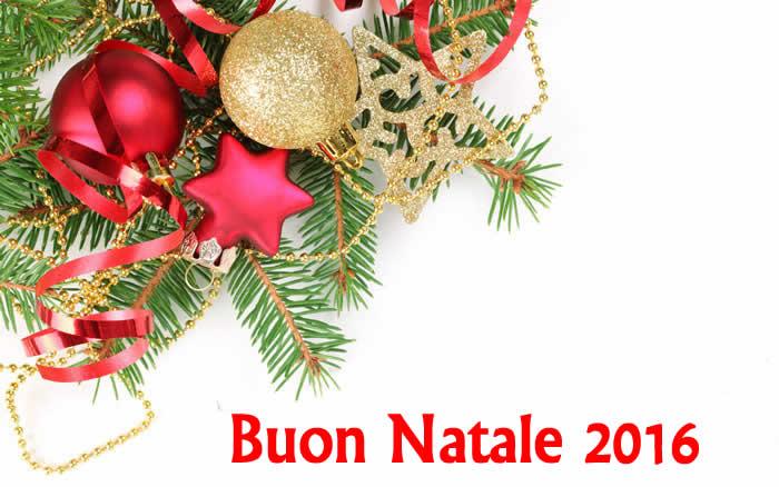 Immagini di Natale Auguri Buon Natale 2016
