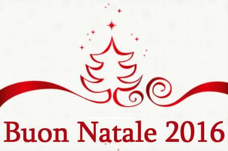 Immagini di Natale Buon Natale 2016