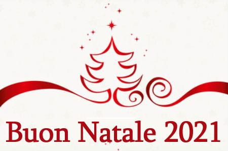 Immagini di Natale Buon Natale 2021