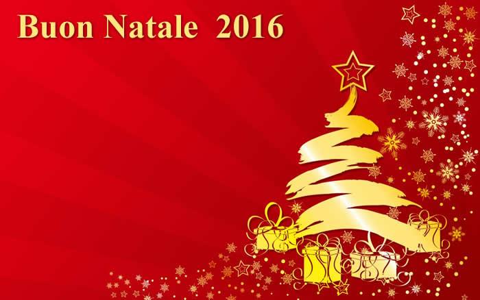 Immagini di Natale Felice Natale 2016