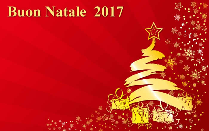 Immagini di Natale Felice Natale 2017