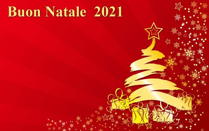 Immagini di Natale Felice Natale 2021