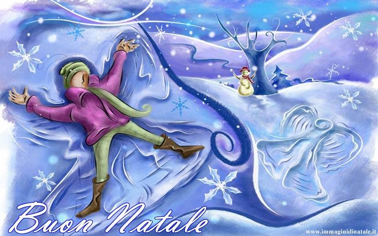 Immagini di Natale - Foto Natale bella