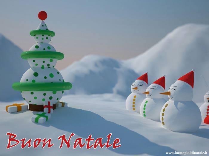 Immagini di Natale - Foto Natale