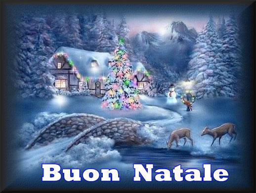 Immagini Buon Natale: Foto Natale