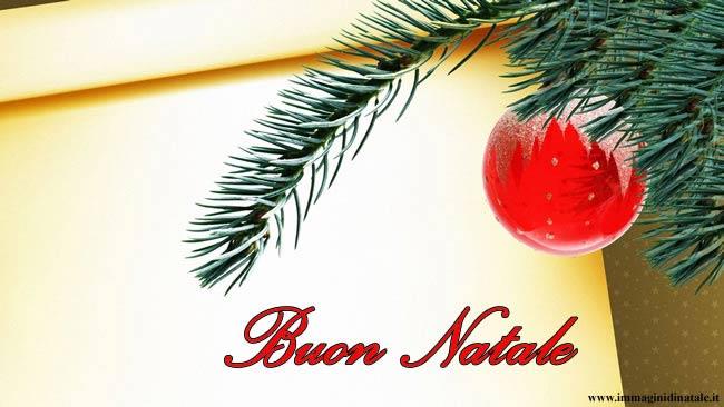 Immagini di Natale Immagine Auguri Natale