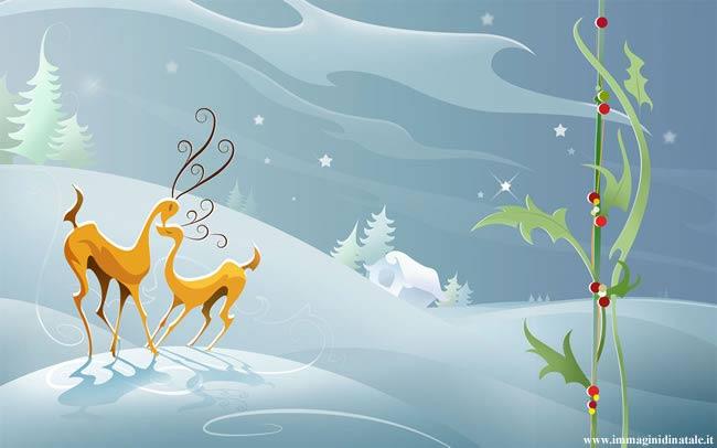 Immagini di Natale - Immagine dolce Natale