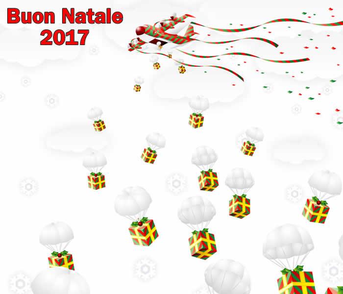 Immagini di Natale Buon Natale 2017