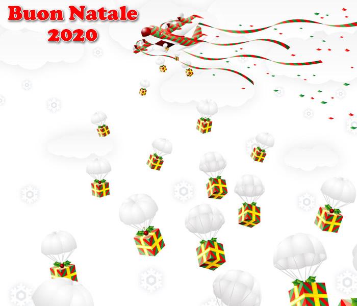 Immagini di Natale Buon Natale 2020
