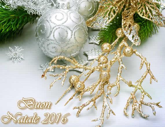 Immagini di Natale Decorazione Buon Natale 2016