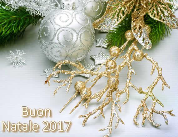 Immagini di Natale Decorazione Buon Natale 2017