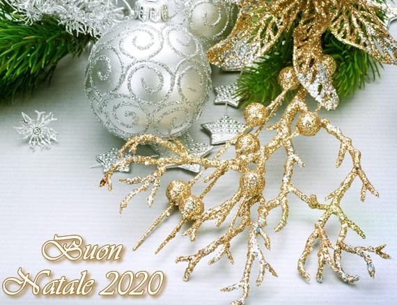 Immagini di Natale Decorazione Buon Natale 2020