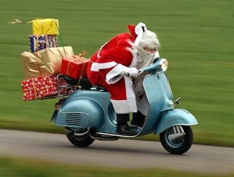 Ferie di Natale