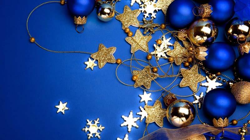 Immagini di Natale Stelline di Natale